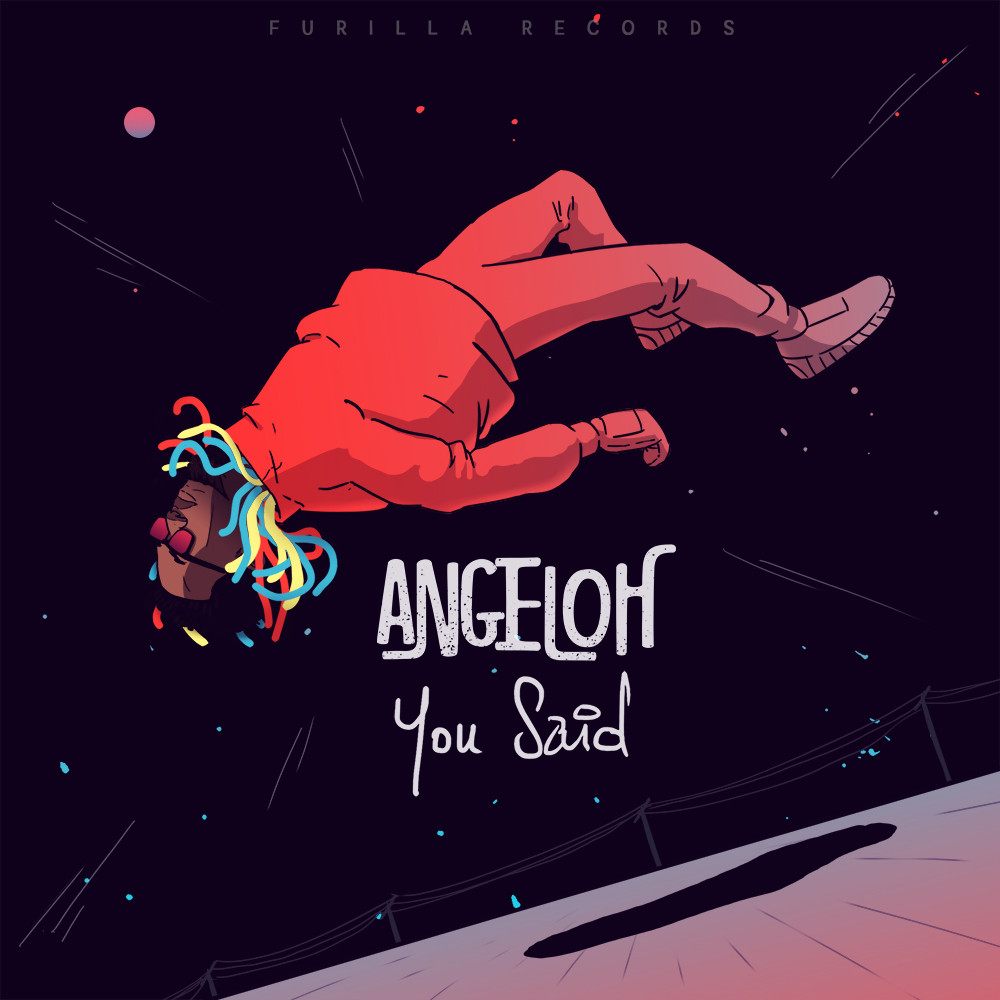 You Said by Angeloh