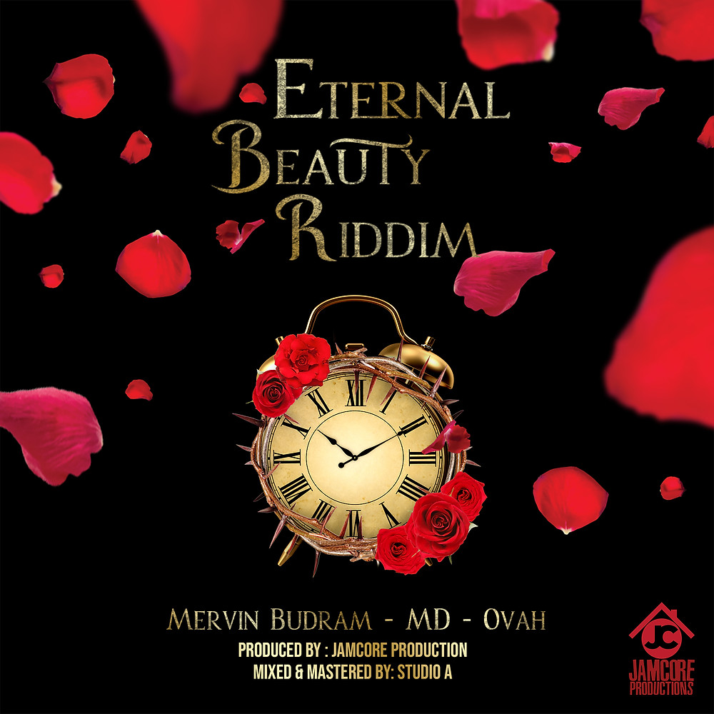 Eternal Beauty Riddim by Mervin Budram