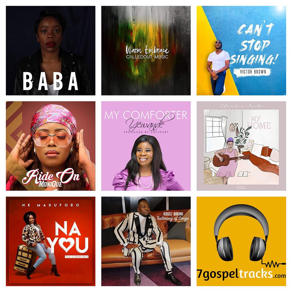 African Gospel Music 2020