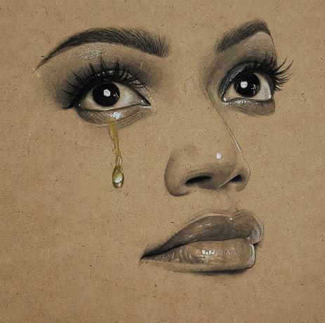 Tears Of Gold by Sstedi