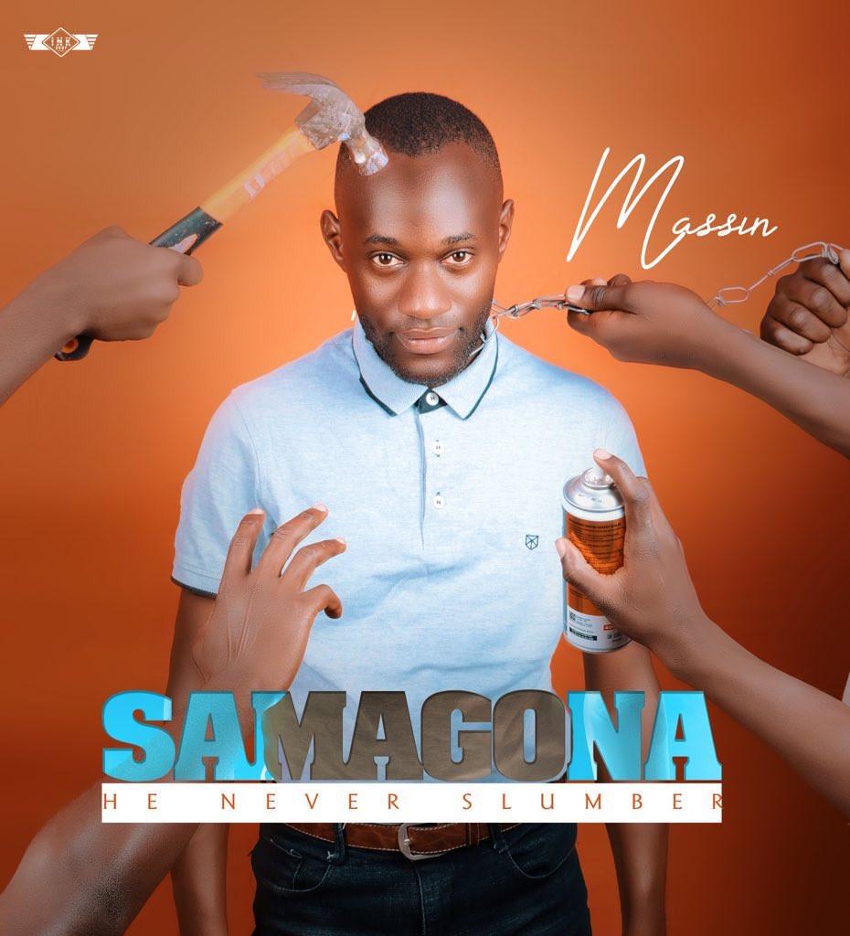 Samagona by ThatBoyMassin