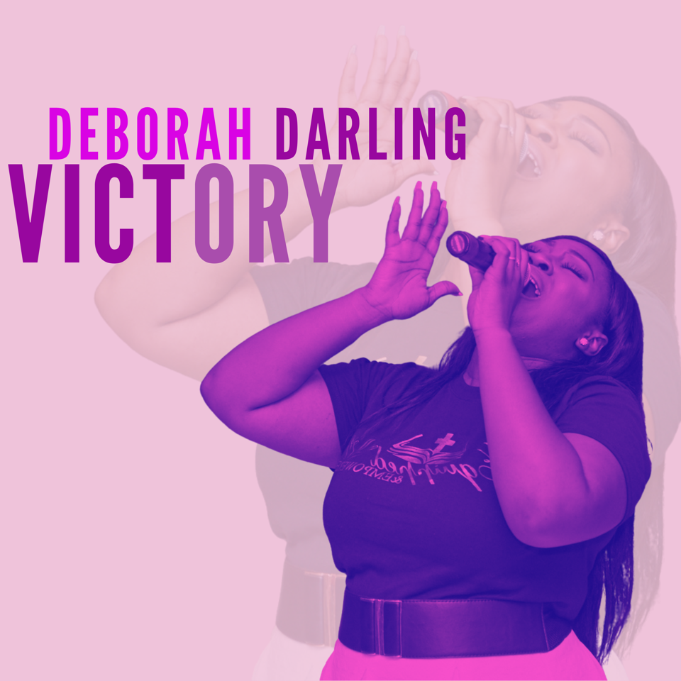 Victory - Deborah Darling
