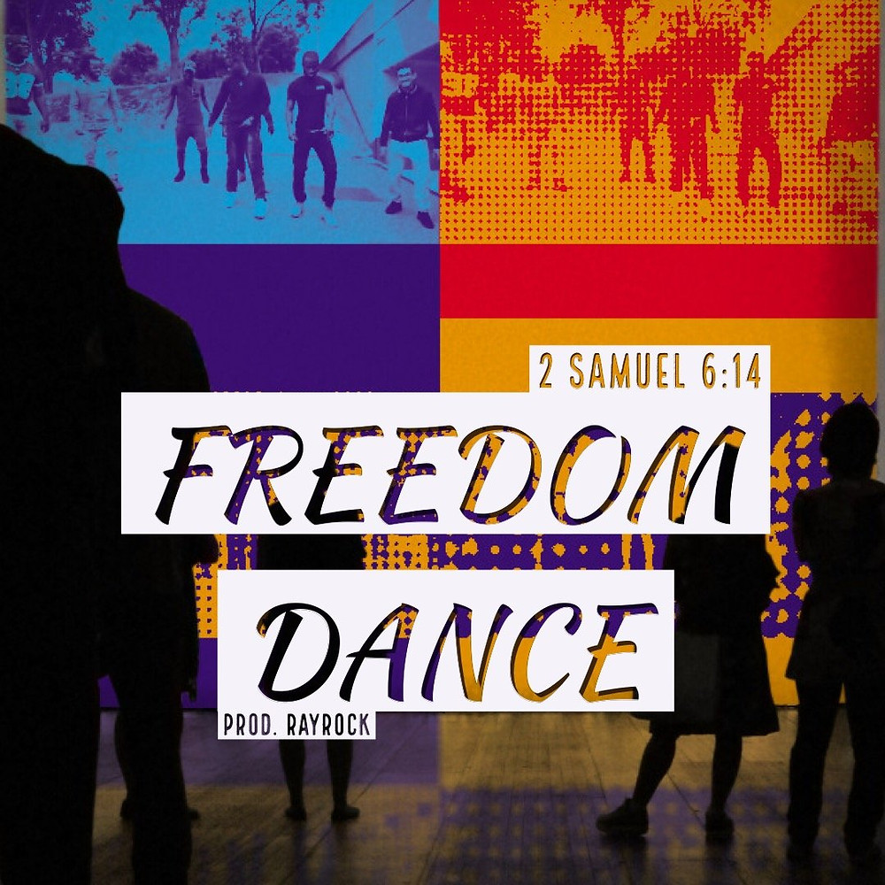 Freedom Dance - Tinkez