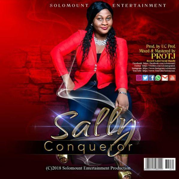 Sally – Conqueror