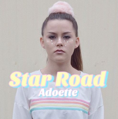 Adoette - Star Road (single)