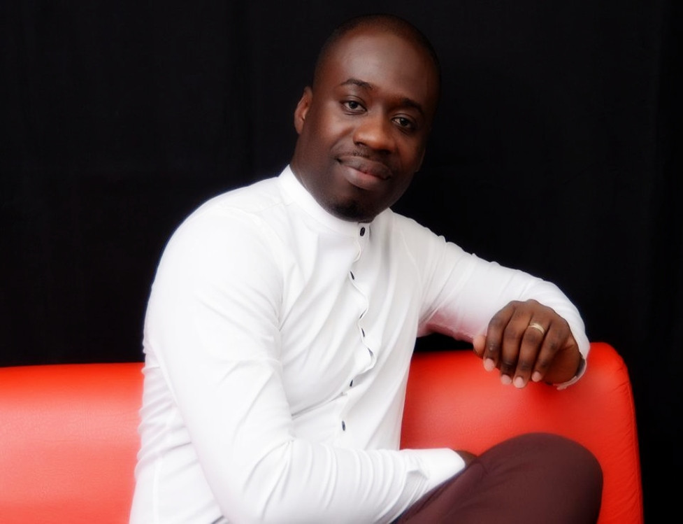 Jesus You Have Been So Good - Edward Amponsah