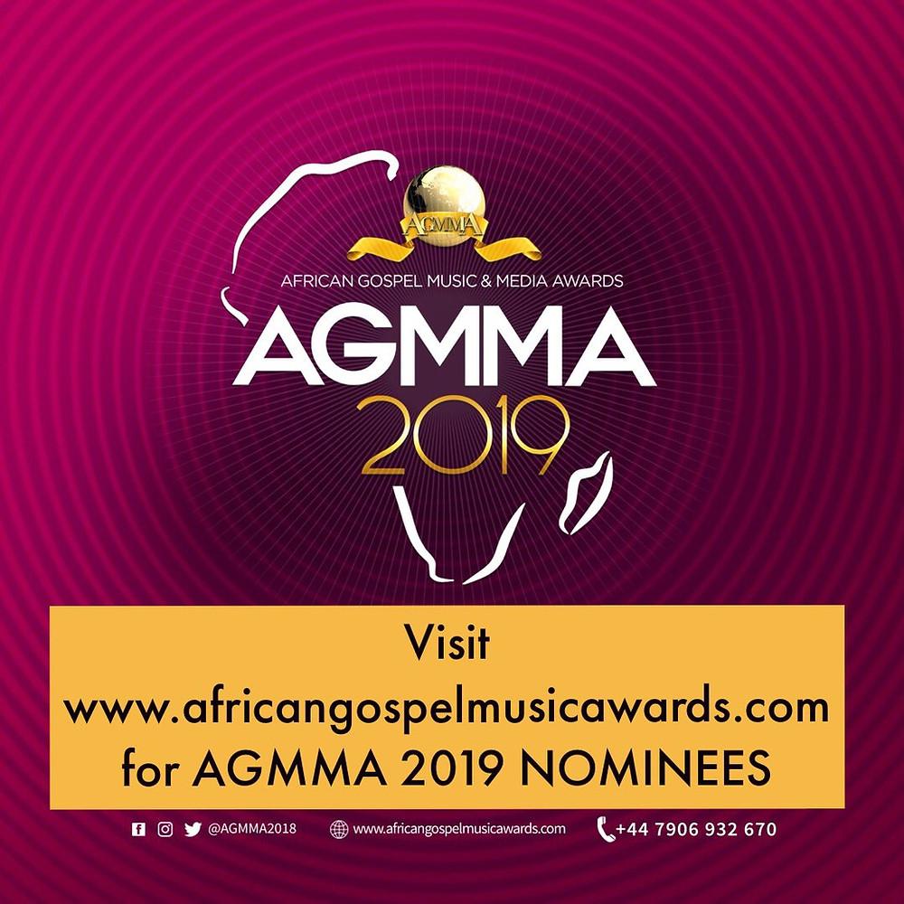 AGMMA 2019