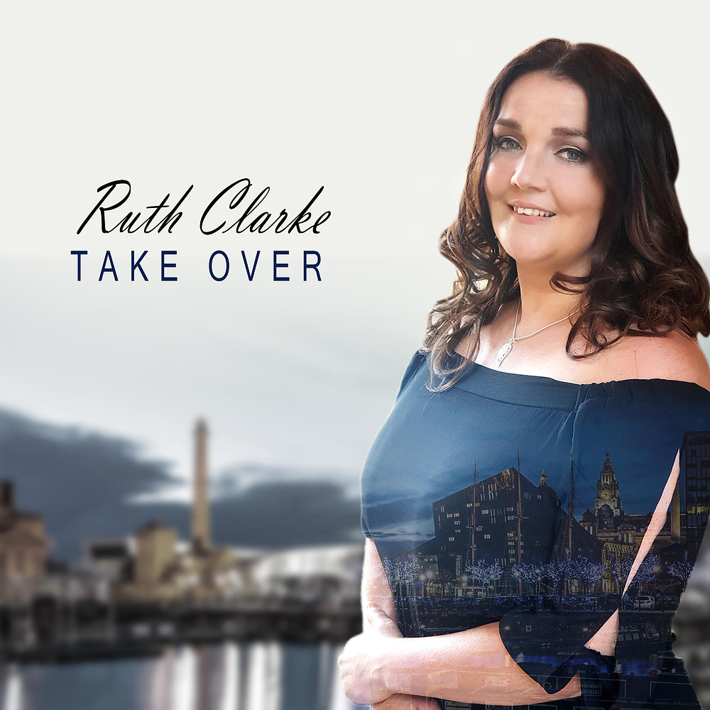 Take over by Ruth Clarke