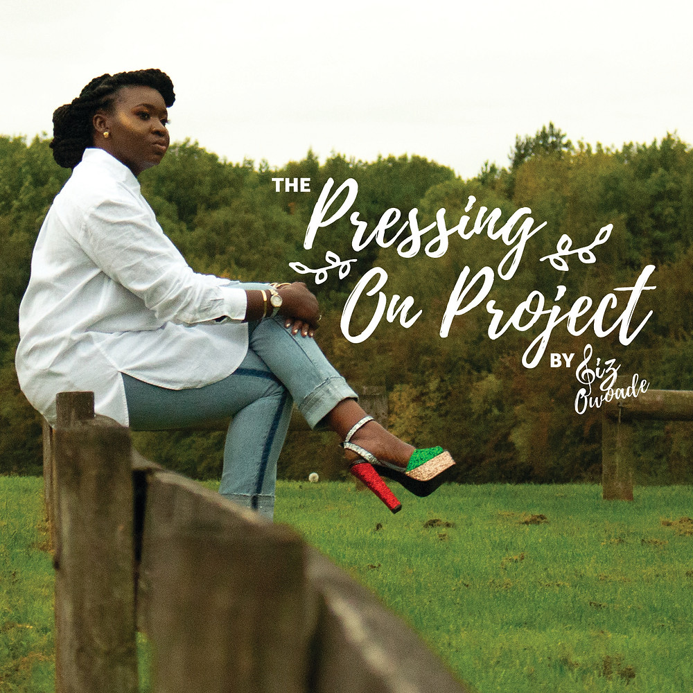 The Pressing On Project by Liz Owoade