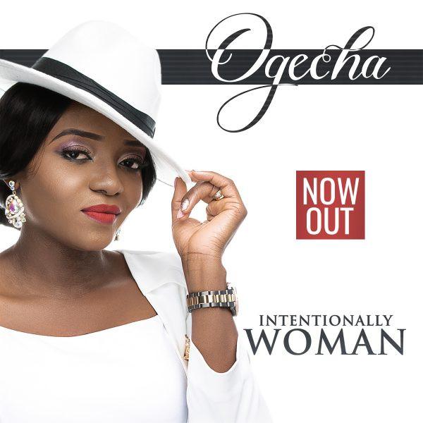 Intentionally Woman - Ogecha