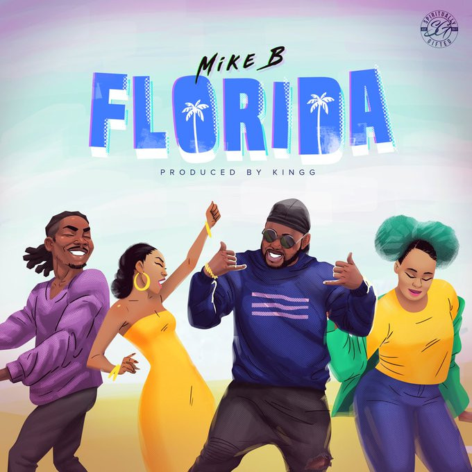 Florida by Mike B