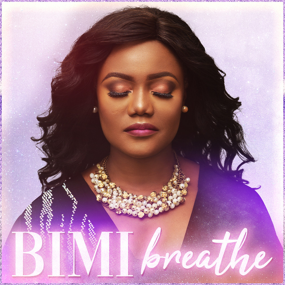 Breathe by Bimi