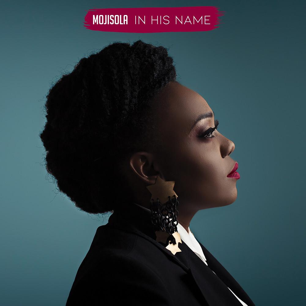 Mojisola - In His Name (Single) 2018