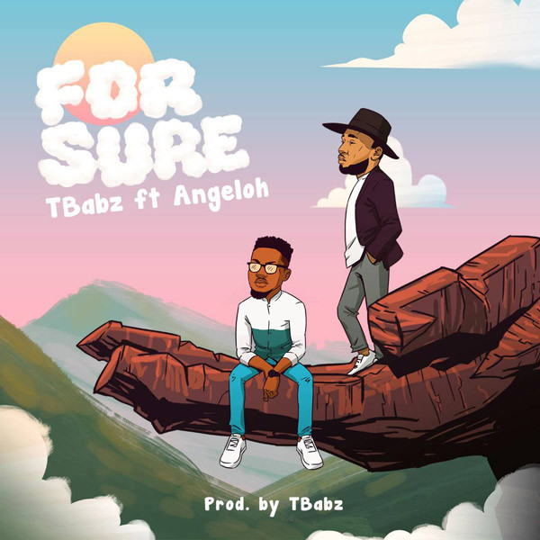 Angeloh – FOR SURE