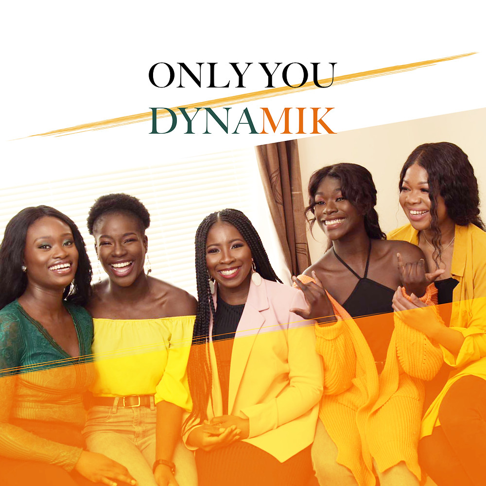 Only You by Dynamik