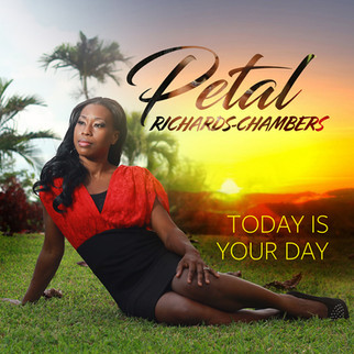 JAMAICAN GOSPEL SINGER, PETAL RICHARDS-CHAMBERS RELEASES NEW SINGLE