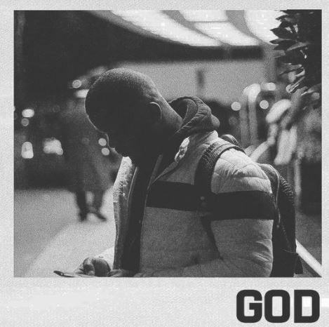 G.O.D. - Single Jordy Mankoto