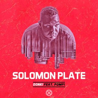 """LISTEN TO SOLOMON PLATE x POMPI IN BRAND NEW SONG, """"DONKI"""""""