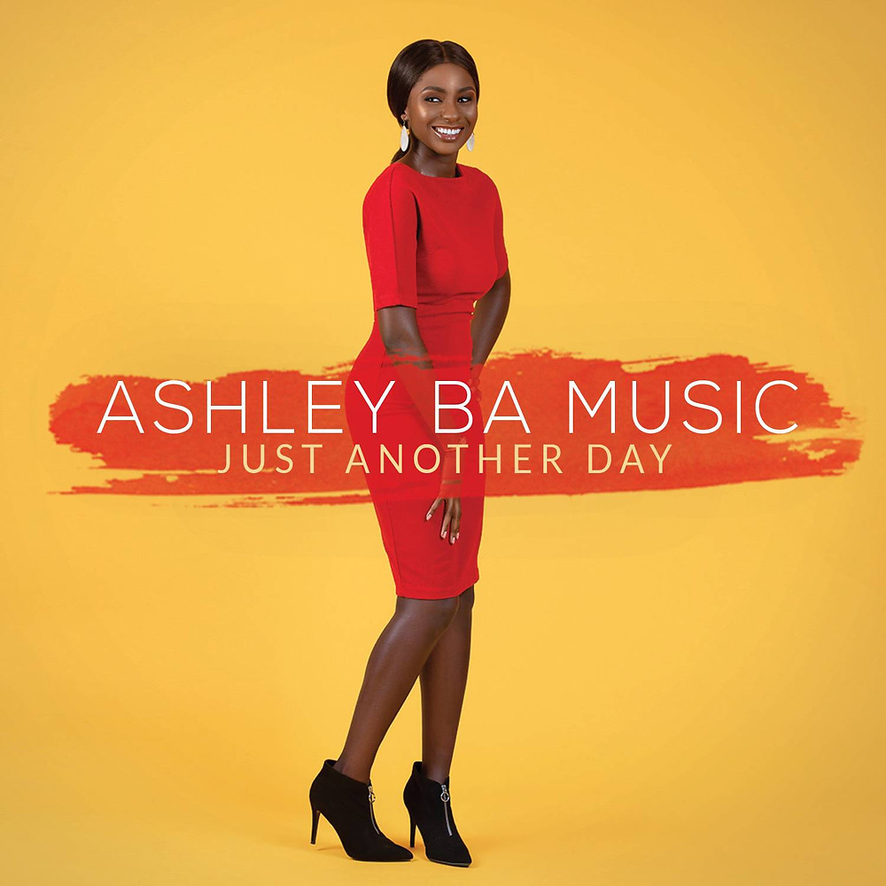 Just Another Day by Ashley BA Music