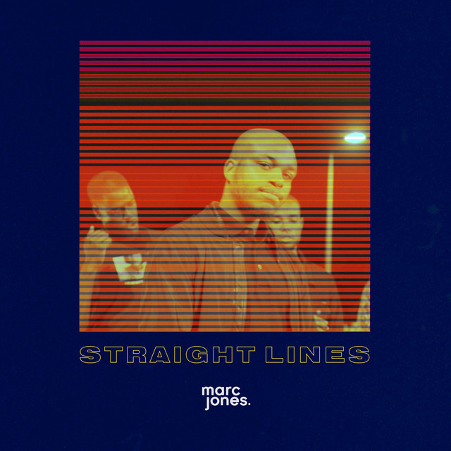 Marc Jones - Straight Lines