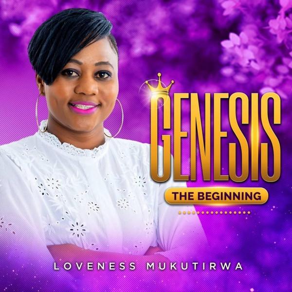 Genesis: The Beginning by Loveness Mukutirwa