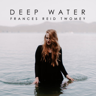 "CCM ARTIST, FRANCES REID TWOMEY DROPS NEW ALBUM ""DEEP WATER"""