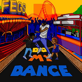 "FEGS IS BACK WITH BRAND NEW SINGLE - ""DO MY DANCE"""