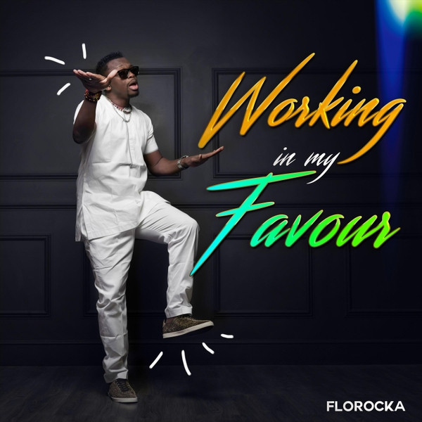 Working in My Favour by Florocka
