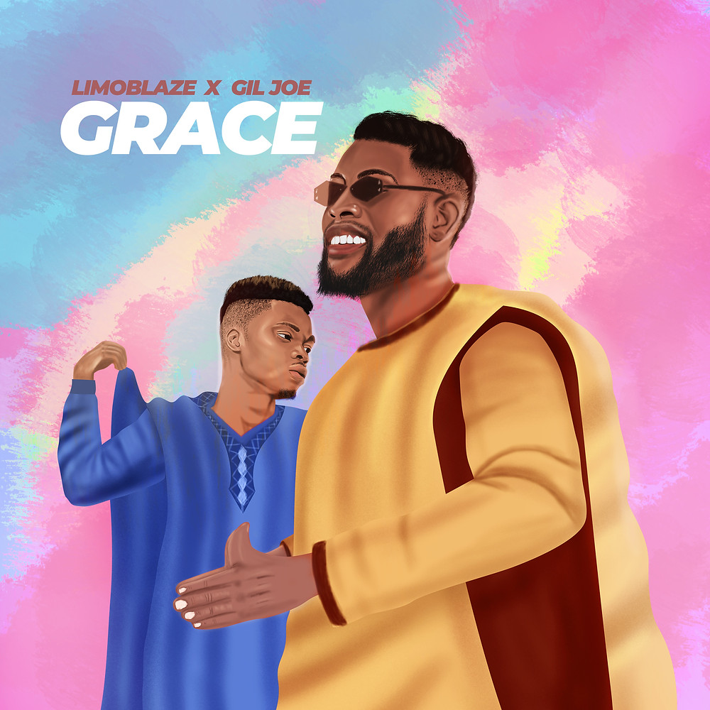 Grace by Limoblaze ft Gil joe
