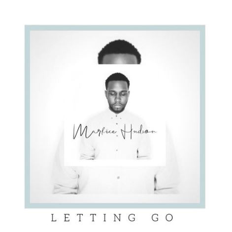 Letting Go by Markice Hudson