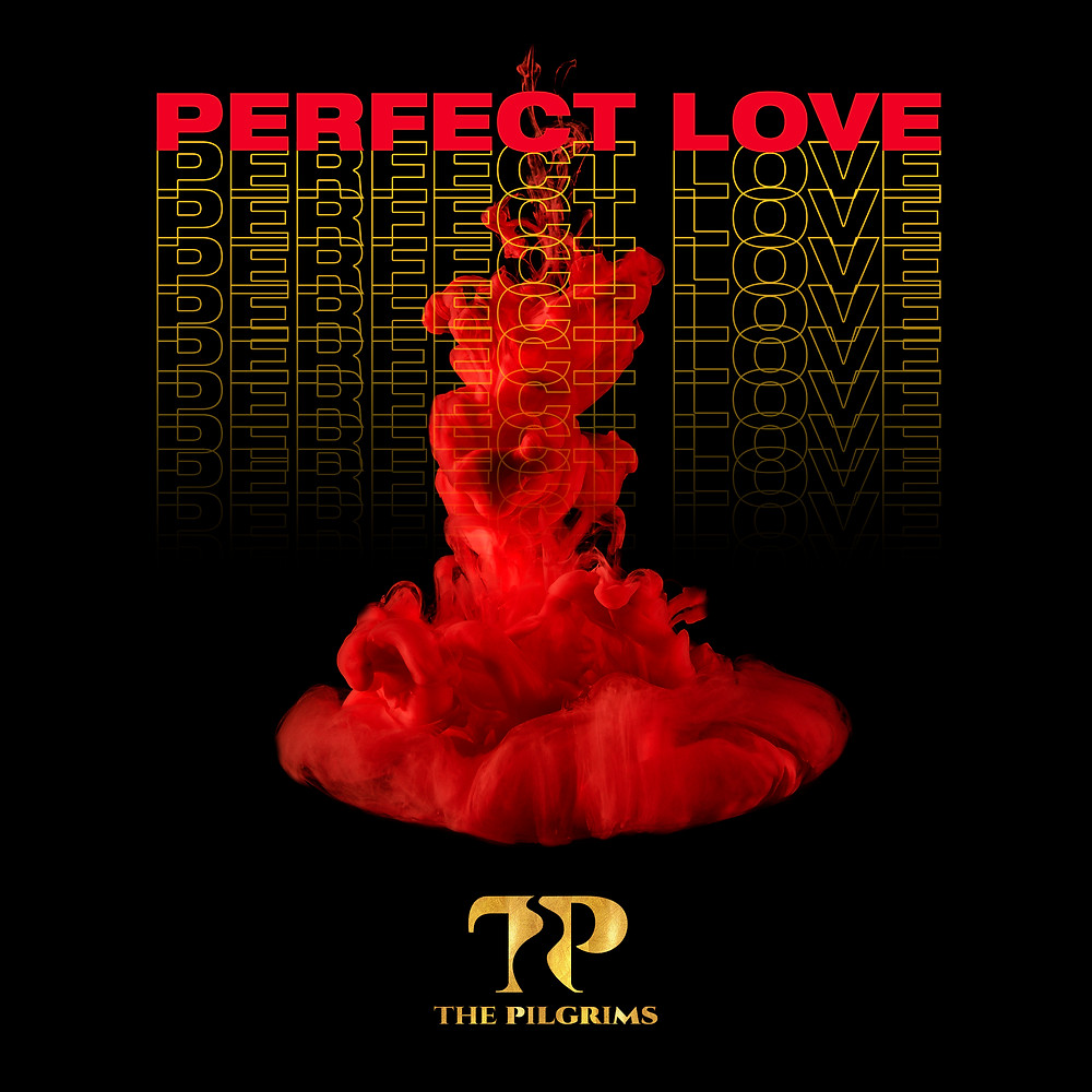 The Pilgrims - Perfect Love (Single) 2018
