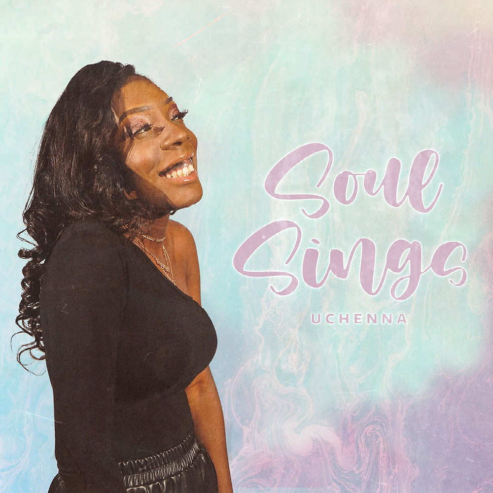 Uchenna - Soul Sings