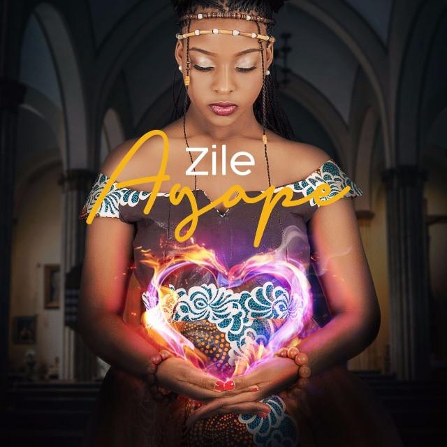 Zile - Agape