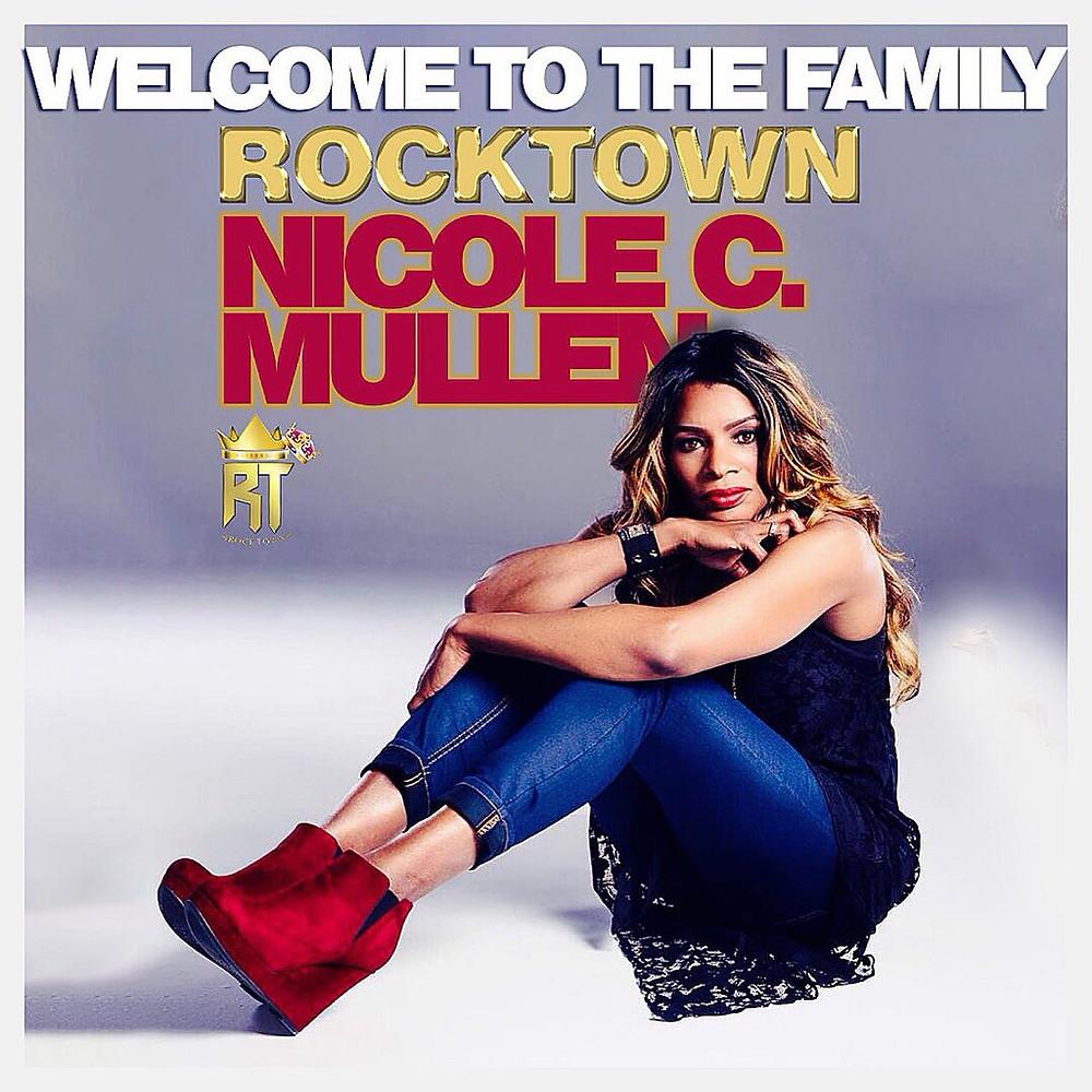 Nicole C. Mullen | Official (Rocktown)