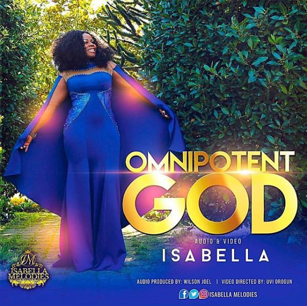 Isabella - Omnipotent God (Official Video)