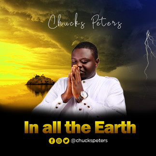 "ENJOY ""IN ALL THE EARTH"" SINGLE BY CHUCKS PETERS"