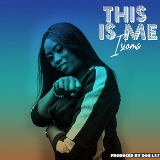 """ISIOMA DROPS NEW SINGLE, """"THIS IS ME"""" : LISTEN"""