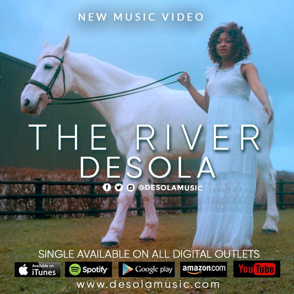 The River by Desola Music