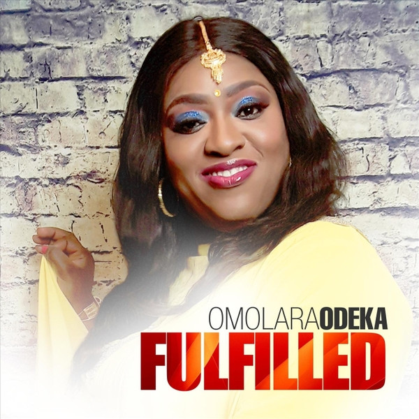 Fulfilled by Omolara Odeka