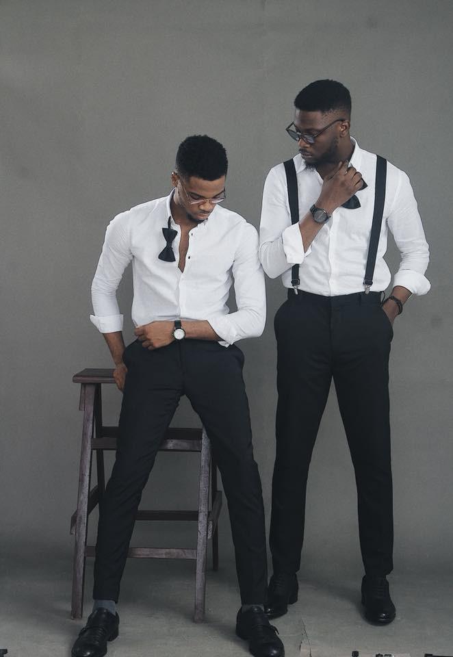 Shackles - Giljoe featuring Nkay