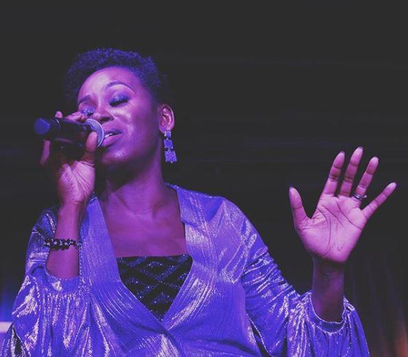 Sarah Teibo Music