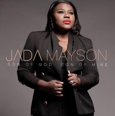 Jada Mayson - Son of God, Son of Mine