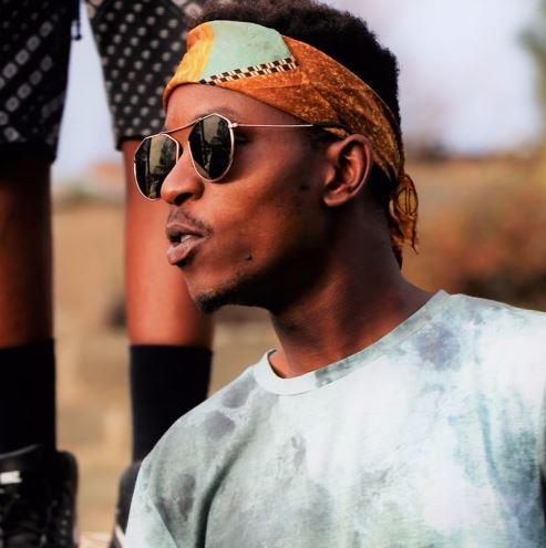 KD Summerz (Kudakwashe Mukuzunga) - Higher