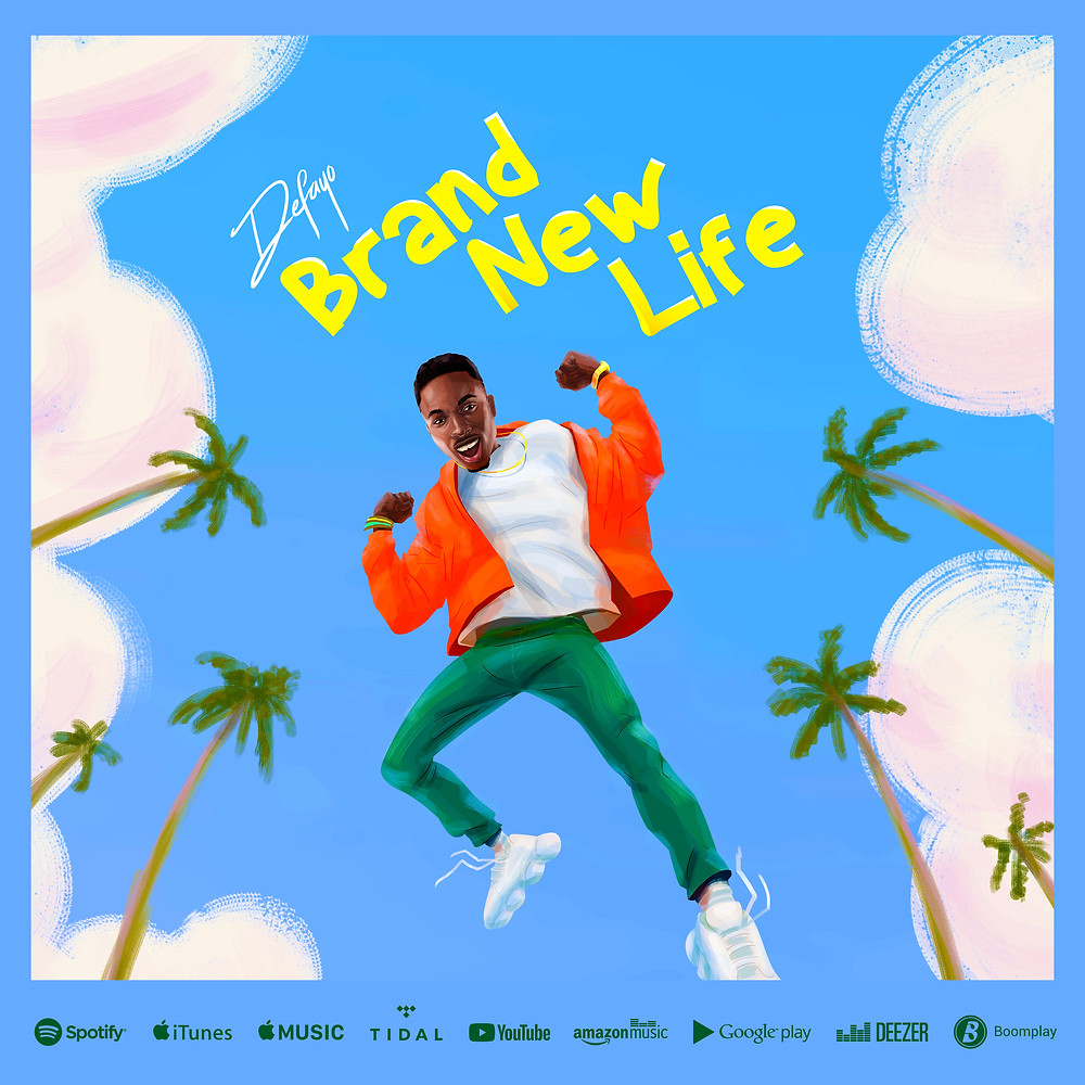 Brand New Life by defayo