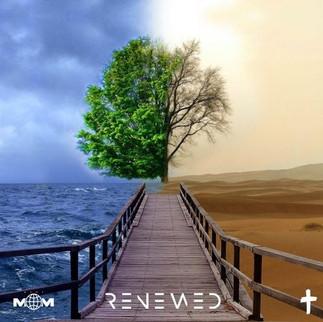 "UK CHRISTIAN ACT, MENZ SINGS SEASON ON HIS ""RENEWED"" EP"