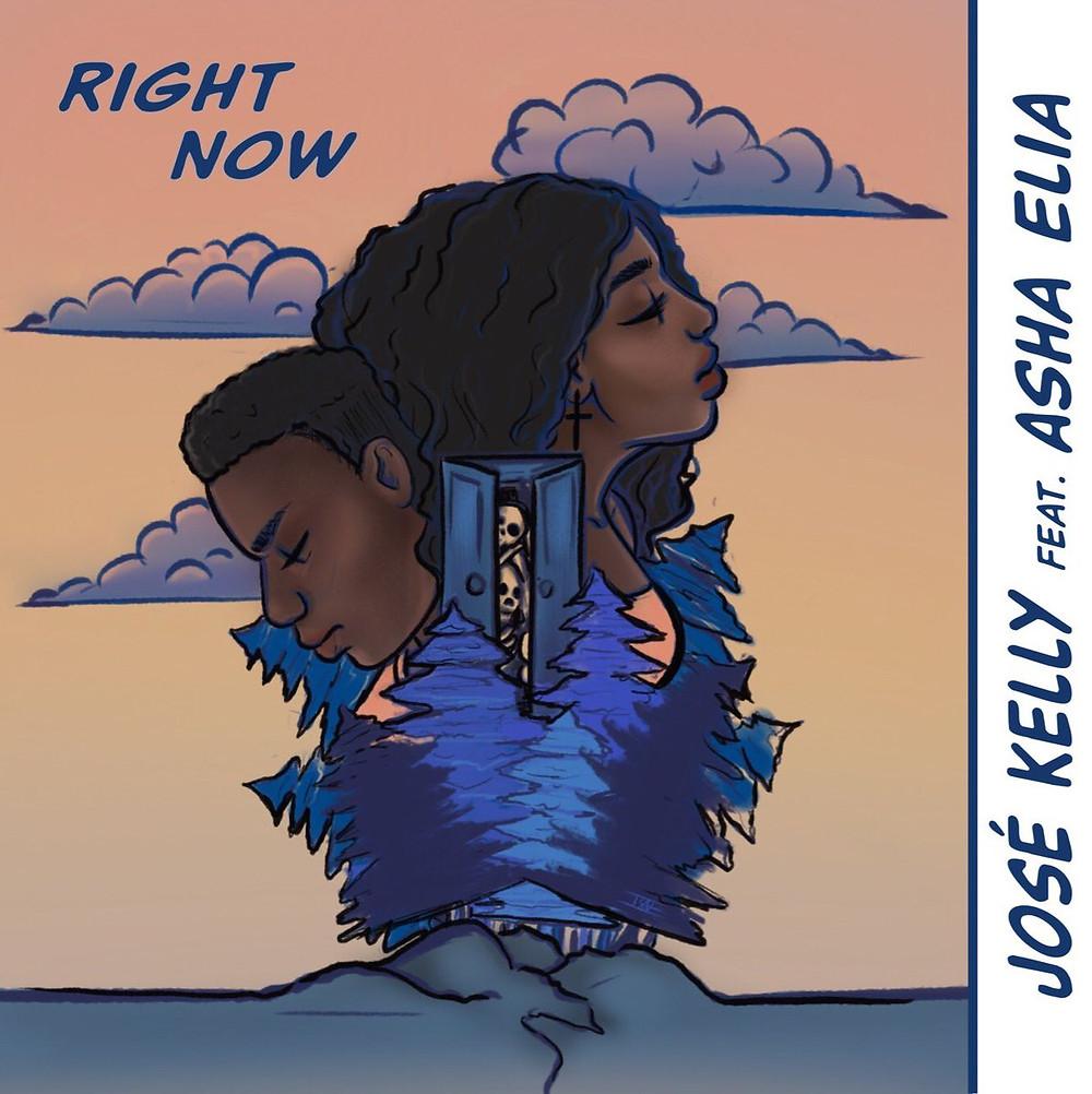 Right Now by José Kelly ft Asha Elia