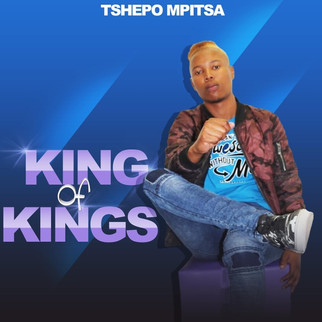 """TSHEPO MPITSA SINGS ABOUT THE """"KING OF KINGS"""" IN NEW RELEASE"""
