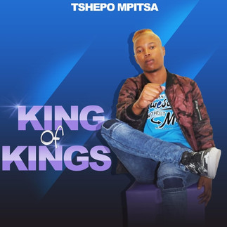 "TSHEPO MPITSA SINGS ABOUT THE ""KING OF KINGS"" IN NEW RELEASE"