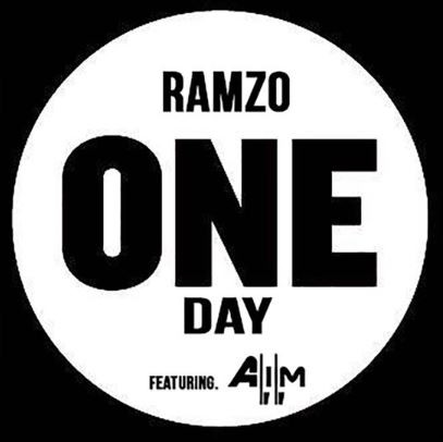 One Day (feat. A*i*m) - Single Ramzo