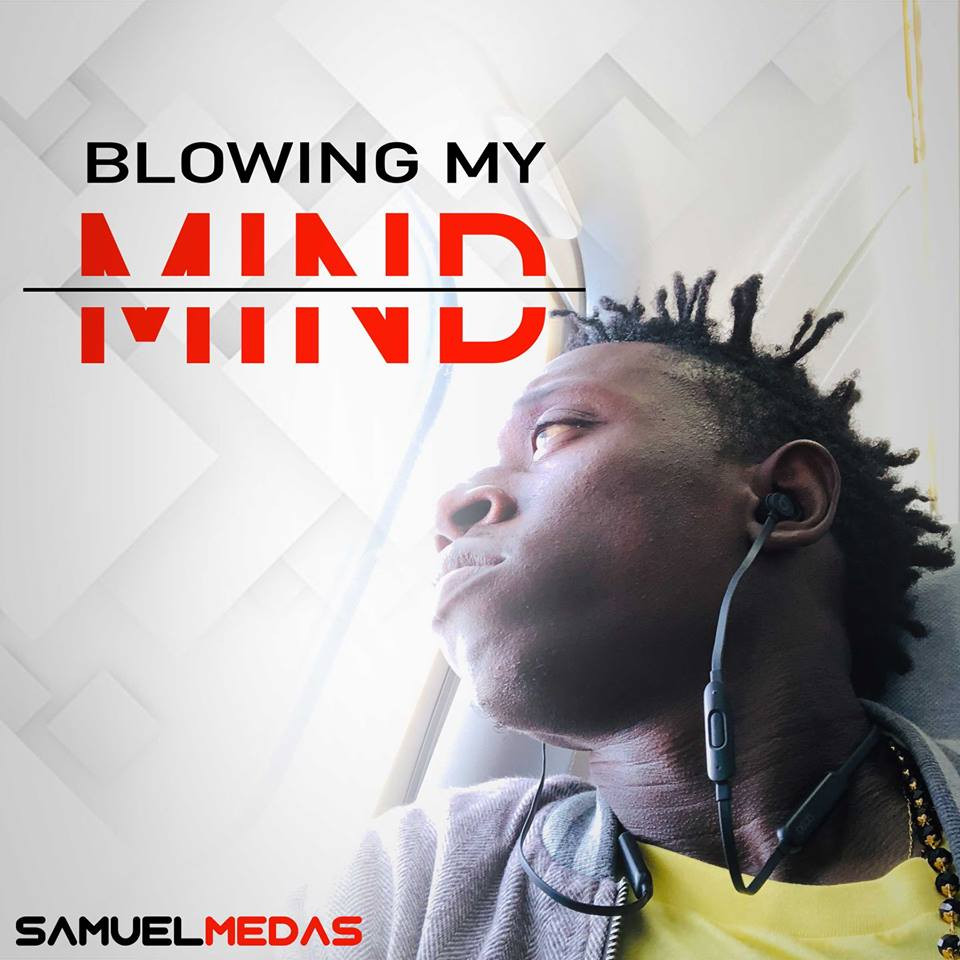 Mlow My Mind by Samuel Medas